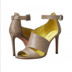 Coach Manhattan Slate Soft Vintage Shoe